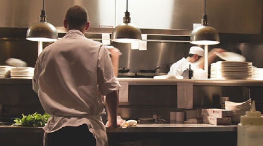 The Essentials of Restaurant Cleaning