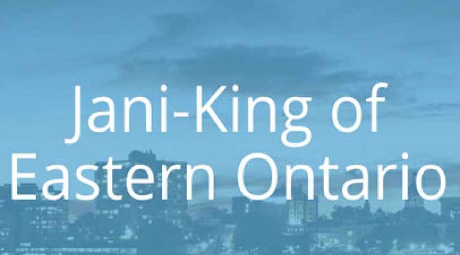 Expanding in Kingston Ontario
