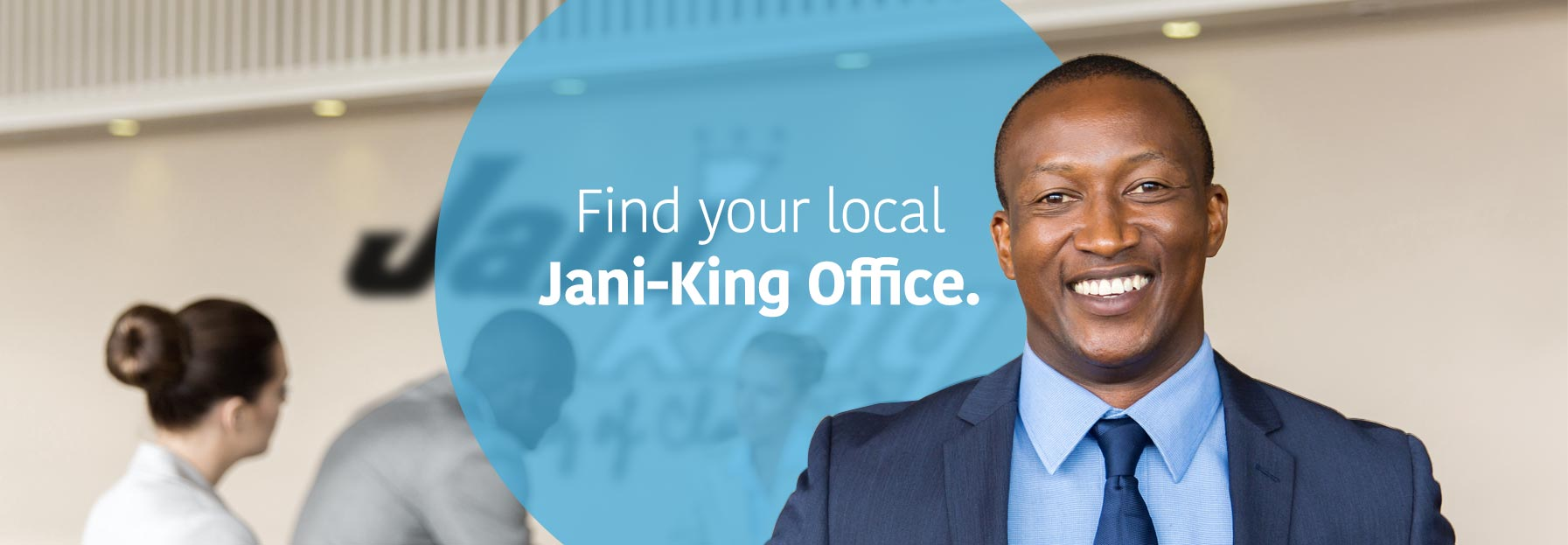 Jani-King Canada Local Offices