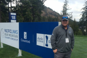 Jani-King Victoria | Cleaning Company for Pacific Links Bear Mountain Championship