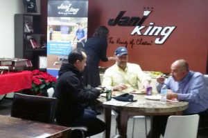 Jani-King Ottawa hosts Franchise Development Day