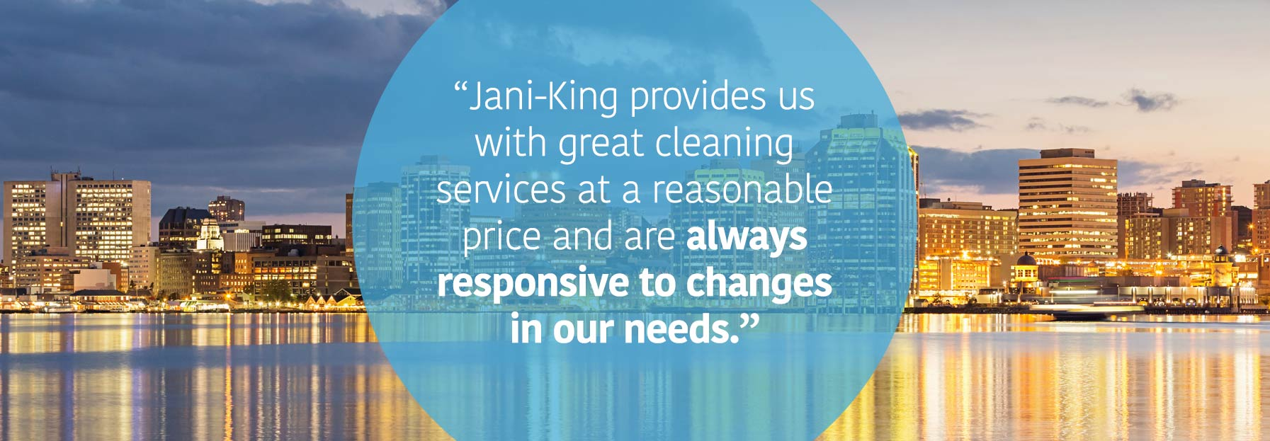Commercial cleaners nova scotia the jani king story for Columbia carpets enfield