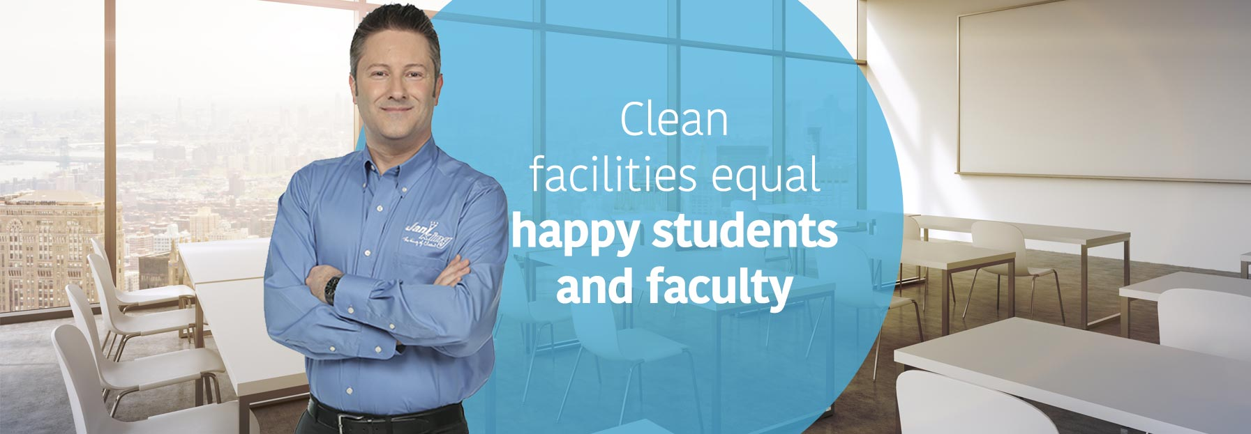 Jani-King Education Cleaning Services