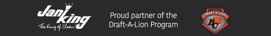 jani-king-vancouver-lion-partnership