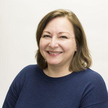 Shelley McNeil