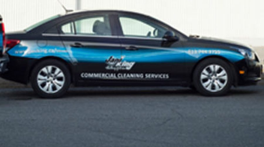 Jani-King's Clean Fleet Continues to Grow
