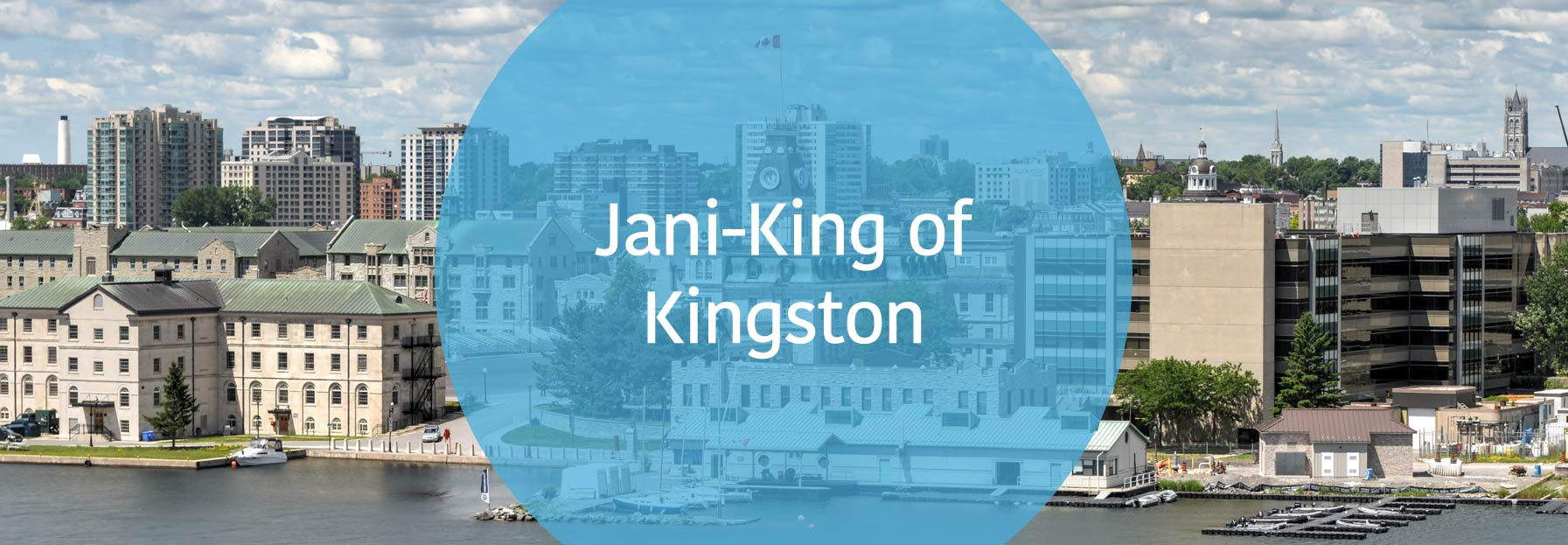 Janitorial Services Kingston Ontario