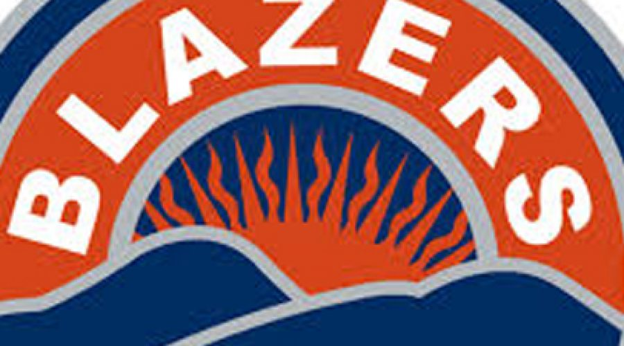 Jani-King of Kelowna and Kamloops Congratulates The Blazers