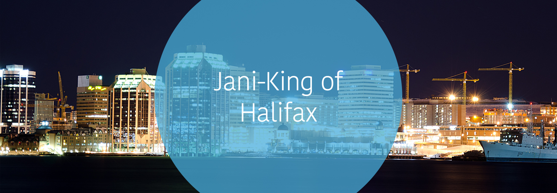 Janitorial Services Halifax