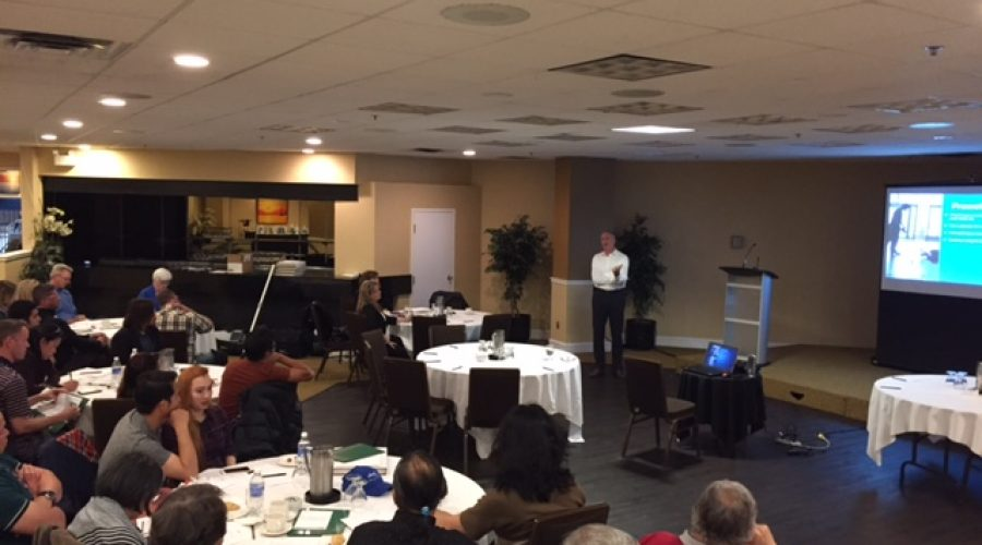 Jani-King of Nova Scotia Hosts Franchise Development Day