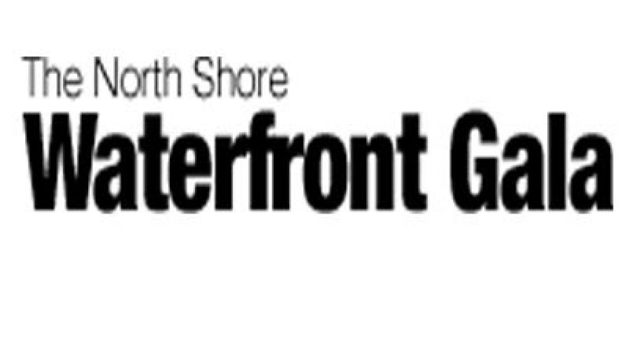 Jani-King of Vancouver Supports The North Shore Waterfront Gala