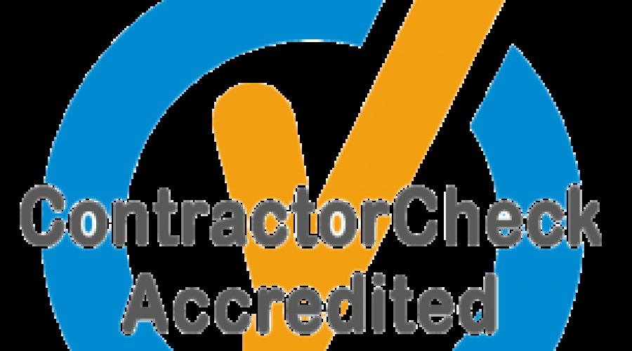 Contractor Check Accredits Jani-King of Manitoba