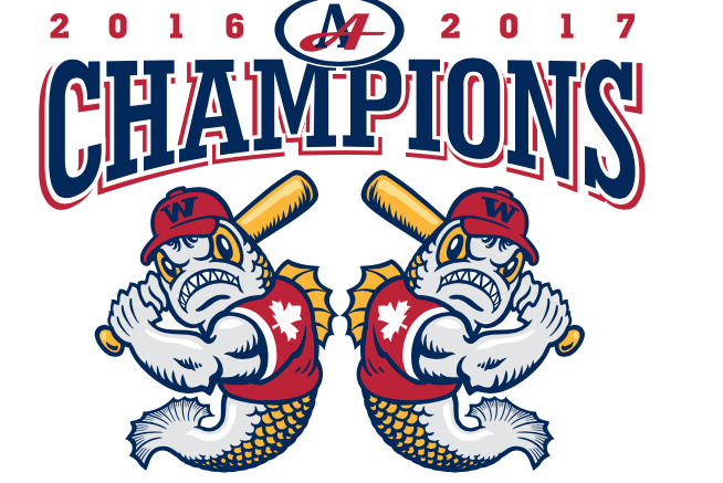 Jani-King of Manitoba Supports Defending Champs the Goldeyes!