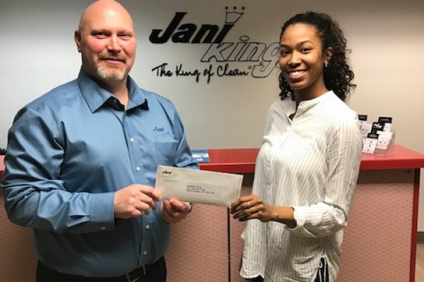 Jani-King Scholarship