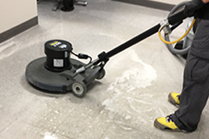 The Importance of a Professional Floor Maintenance Program