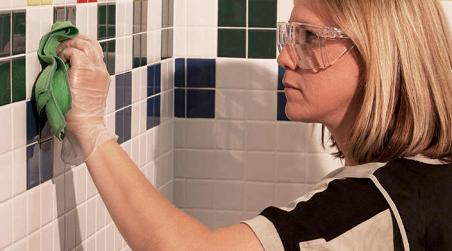 Importance of a Professional Washroom Cleaning Program