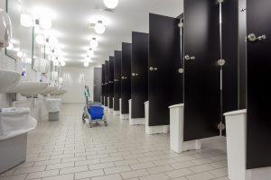Your Bathroom's Dirty Little Secrets