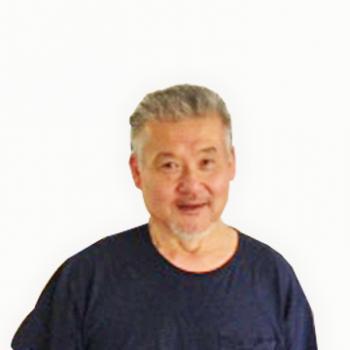 Alan Naito