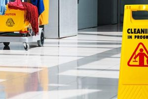 5 Reasons to Spring Clean your Commercial Facility