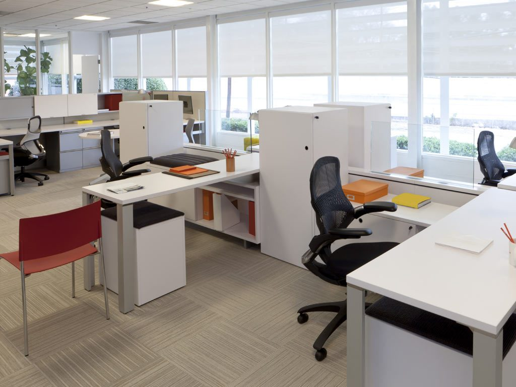 Top 5 things in your office that require deep cleaning