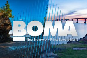 Jani-King proud sponsor of BOMA networking event in Saint John