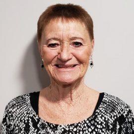 Helene Forsyth