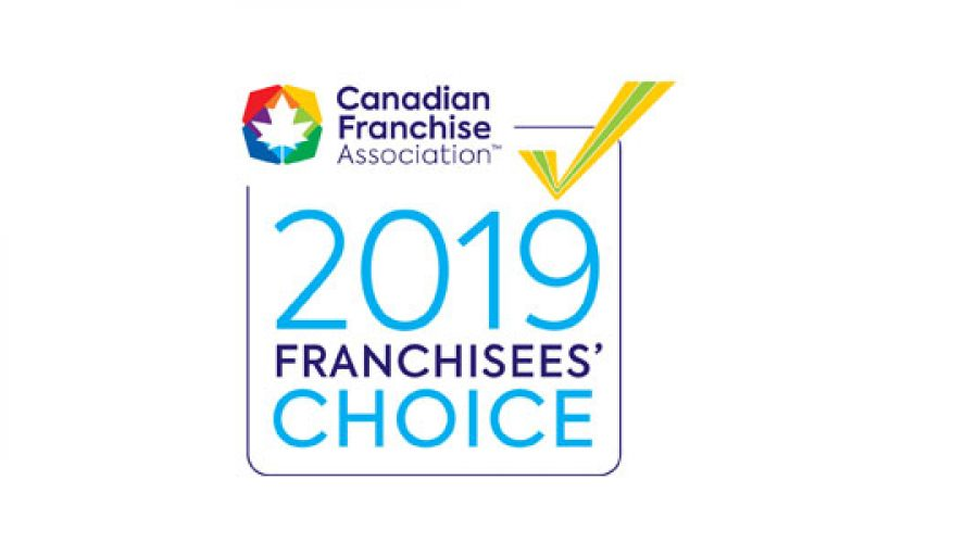 Jani-King Receives the 2019 Franchisees' Choice Designation