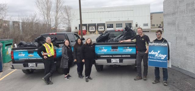 Jani-King-Ottawa-Team-Cleaning-the-Capital-2019