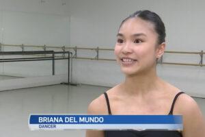 Briana Del Mundo