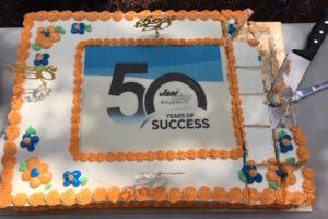 Ottawa Cake