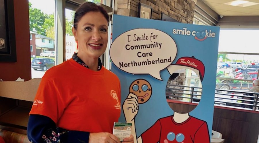 Jani-King Franchisee Helps Spread Smiles in Northumberland County