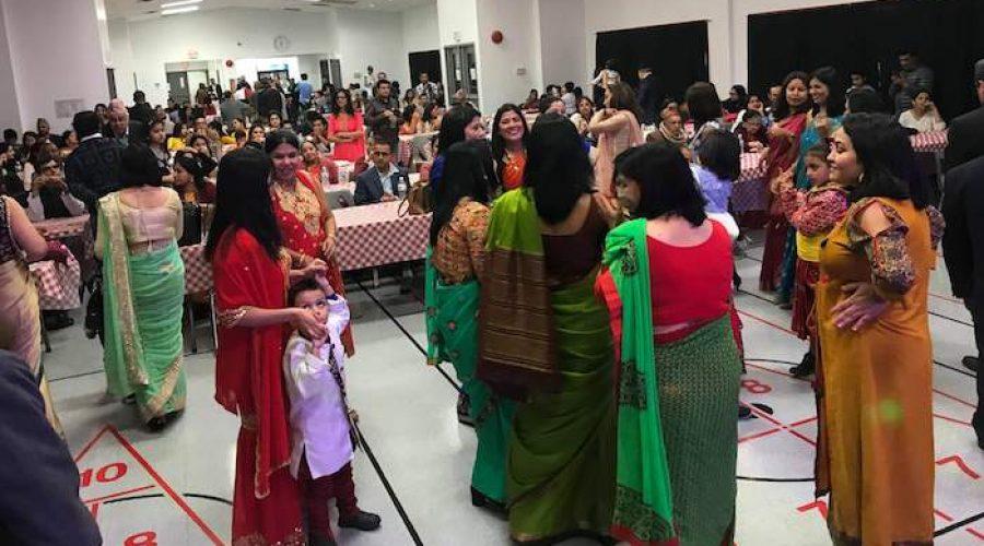 Jani-King Supports Nepali Cultural Society of Manitoba