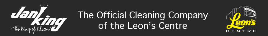 Official Cleaning Company Leon's Centre