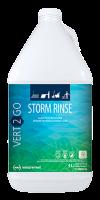 Storm Rinse Transparent