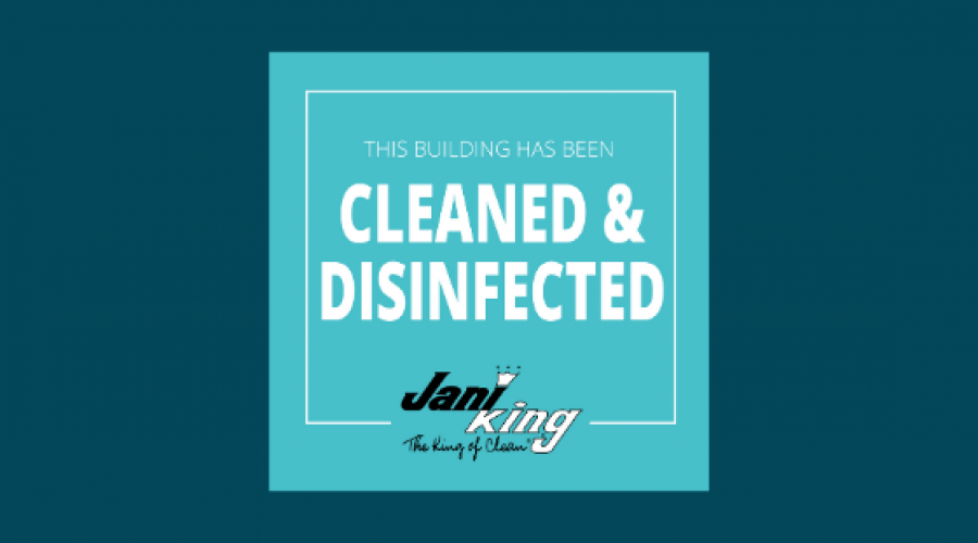 How to be Confident Your Cleaning Provider is Disinfecting Correctly