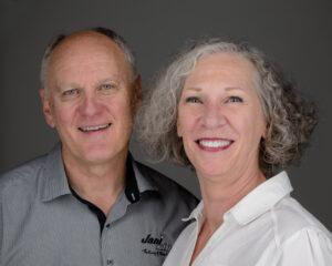 Doug and Francine