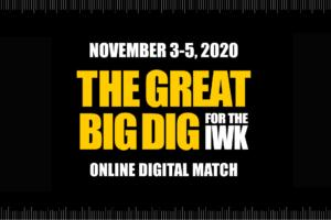 JKNS Supports Great Big Dig