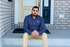 Harish Kumar, Jani-King Eastern Ontario Franchise Owner